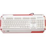 Tastatura Gaming MARVO KG805 Alba