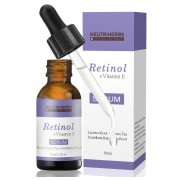 Serum cu Retinol si Vitamina E 100 % Natural Neutriherbs