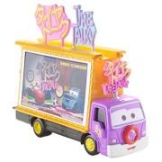 Disney Pixar Cars Taia Decotura Vehicle