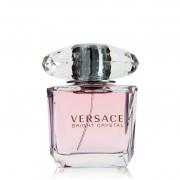 Versace bright crystal 30 ml eau de toilette edt profumo donna