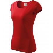ADLER Pure 150 Dámské triko 12207 červená XS