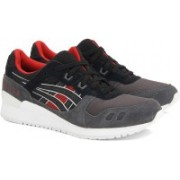 Asics TIGER GEL-LYTE III Sneakers For Men(Grey)