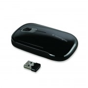 Mouse wireless Kensington SlimBlade Laser Black