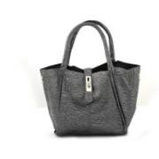 Fashion Stylus Messenger Bag(Black, Gold)