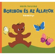Boribon és az állatok - Marék Veronika