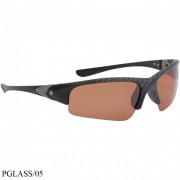 Ochelari Polarizati Preston Carbon Frame Amber Lens