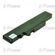 2-Power Laptopbatteri Lenovo 11.1v 5200mAh (57Y6440)