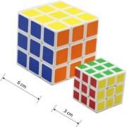 magic cube combo set (2 Pieces)