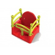 Leagan pentru copii 0152/2 Red/Yellow