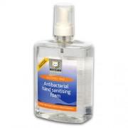 Savon pour les mains sans alcool - bouteille de 500 ml