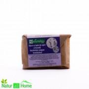 Săpun din lapte de capră cu lavandă Hand Made 100g