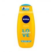 Nivea Love Sunshine osvěžující sprchový gel pro ženy