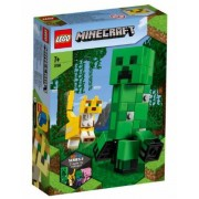 Lego 21156 Minecraft BigFig Creeper und Ozelot