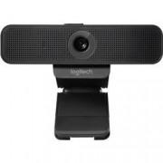 Logitech Full HD webkamera Logitech C925E, stojánek, upínací uchycení
