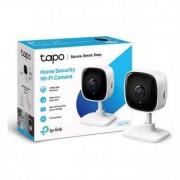 TP-Link IP-kamera TP-Link Tapo C100 1080 px WiFi Vit
