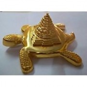 Shree Shri Yantra Tortoise / Kachua Meru