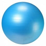 Bola Suíça Para Pilates PREMIUM 75Cm Live Up + Grátis Bomba Inflar