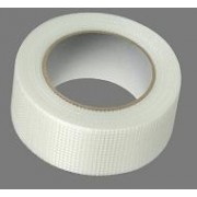 páska 48x90m samolepící mřížka na sádrokartony