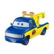 Jucarii Disney Pixar Cars Race Tow Truck Dinoco