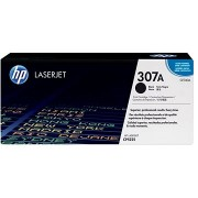 HP CE740A fekete
