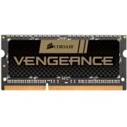 Corsair Vengeance 8GB DDR3 SODIMM 1600MHz (1 x 8 GB)