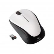 Mouse Logitech M317- Blanco Con Negro