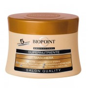 Biopoint Maschera Supernutriente 250 Ml