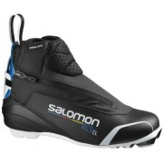 Salomon Langlaufschoenen Salomon RC9 Prolink 19/20 (Zwart)