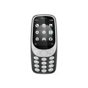 NOKIA 3310 3G (2017)16MB Grijs
