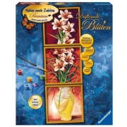 Ravensburger - Рисувателна галерия - Ароматни цветя