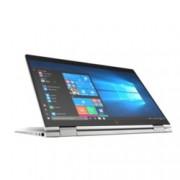 "Лаптоп HP EliteBook X360 1030 G3 (3ZH01EA)(сребрист), четириядрен Kaby Lake R Intel Core i5-8250U 1.6/3.4 GHz, 13.3"" (33.78 cm) FHD LED Anti-Glare Touchscreen Display, (HDMI), 8GB DDR4, 256GB SSD, 2x Thunderbolt, Windows 10"