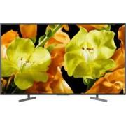 Televizor LED 163.9cm Sony KD65XG8196 4K Ultra HD Smart TV