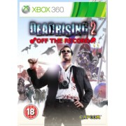 Dead Rising 2 Off the Record BBFC /X360