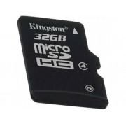 Kingston Tarjeta MicroSD KINGSTON 32 GB C4