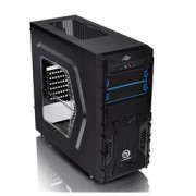THE CS CA-1G2-00M1WN-00 VERSA N25 Mid tower Mini ITX Micro ATX ATX 1 x 5.25'', 1 x 3.5 Accessible 3 x 3.5'' or 2.5'' (With HDD Tay) Hidden 1 x 2.5'' (Without HDD Tay) slot exp 7