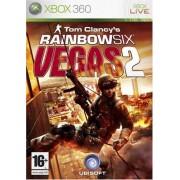 Tom Clancy's Rainbow Six Vegas 2 (Xbox360/Xbox One)