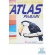 Mic atlas - Pasari - Dumitru Murariu Aurora Mihail