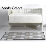 Textil Mora Alfombra infantil Spots Colors de Textil Mora - La Tienda HOME