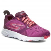 Обувки SKECHERS - Go Run Ride 6 14117/PRHP Purple/Hot Pink