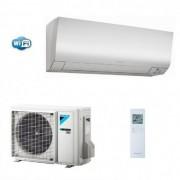 Daikin Condizionatore Mono Split Parete Gas R-32 Serie Perfera FTXM-N 12000 Btu WiFi FTXM35N RXM35N A+++/A+++