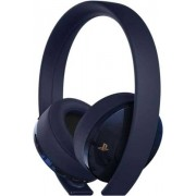 Sony PlayStation 4 Gold Wireless Headset 7.1 500mn Edittion