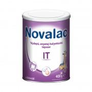 Novalac IT tejalapú tápszer anyatej-helyettesítő