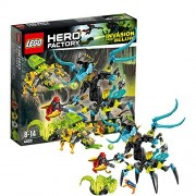 Lego Hero Factory Queen Beast Vs Fano & Evolution & Stormer 44029