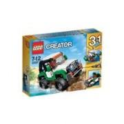 LEGO 31037 Äventyrsfordon