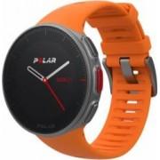 Ceas smartwatch Polar Vantage V GPS Senzor H10 HR Orange