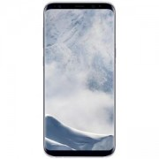 Калъф Samsung Dream 2 Clear Cover, Сребрист, EF-QG955CSEGWW
