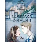 Comoara din munti - A.J. Molly