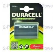 Duracell Videokamera Batteri 7.4v 1400mAh (DRC511)