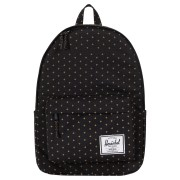 Herschel Supply Co Classic X Large 30L Backpack Black Gridlock Gold