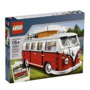 Lego Lego Volkswagen T1 Camping car van 10220 (Parallel import goods)